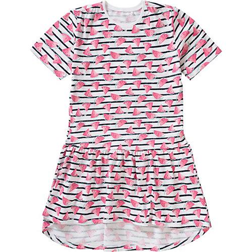 name it Kinder Jerseykleid NKFVITA Gr. 158 Mädchen Kinder | 05713732779070