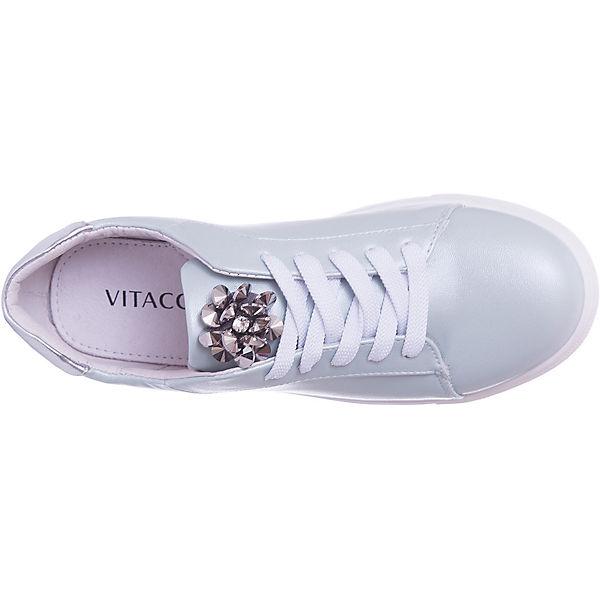 Кеды Vitacci для девочки