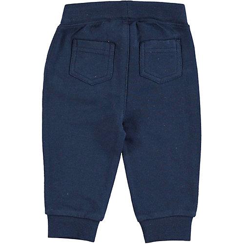 Спортивные брюки iDO - темно-синий от iDO