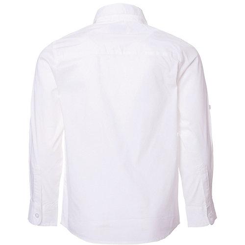 Рубашка iDO - белый от iDO