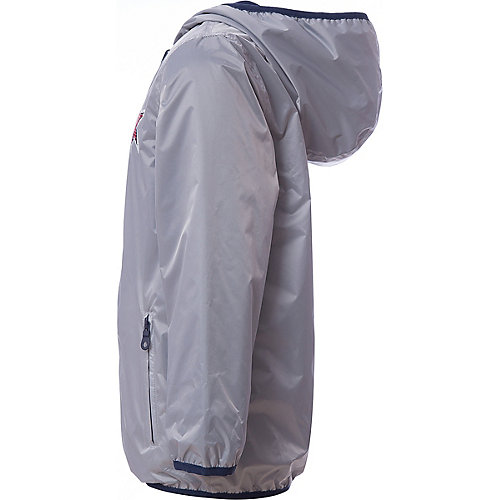 Демисезонная куртка iDO - голубой от iDO