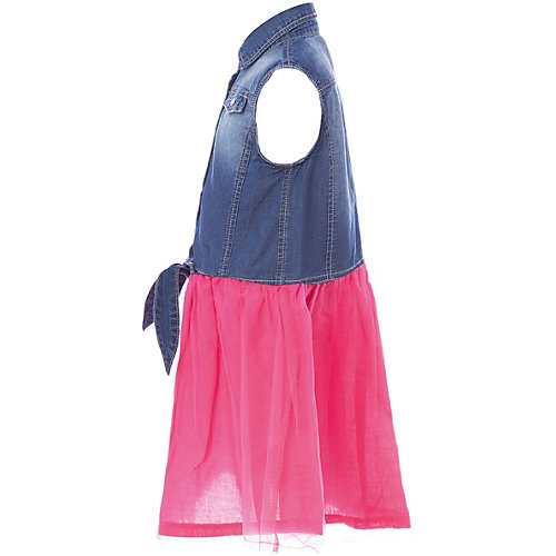 Платье iDO - голубой от iDO