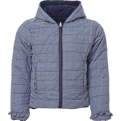Демисезонная куртка iDO - синий от iDO