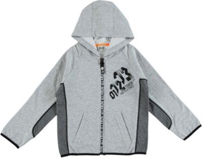 Джемпер iDO для мальчика - серый