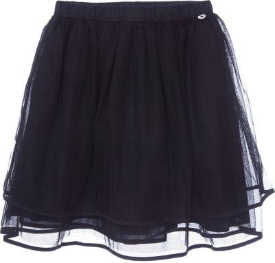 Юбка iDO для девочки - черный