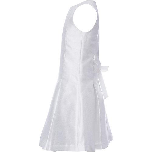 Нарядное платье iDO - бежевый от iDO