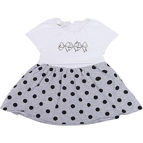 Платье iDO - серый от iDO