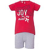Комплект iDO: футболка, шорты