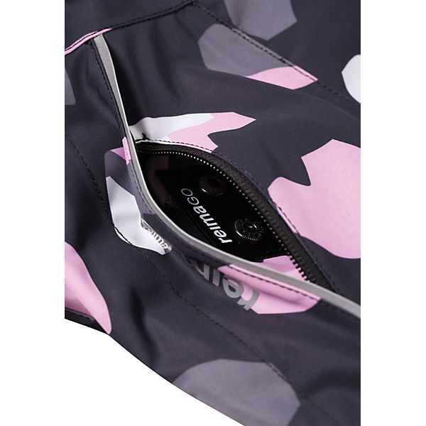 Куртка Muhvi для девочки