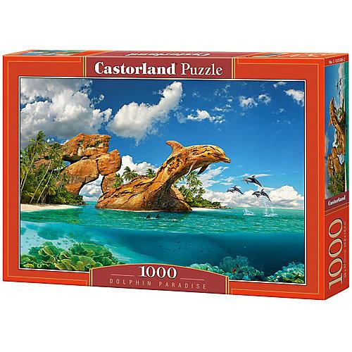 """Пазл Castorland """"Дельфиний рай"""" 1000 деталей от Castorland"""