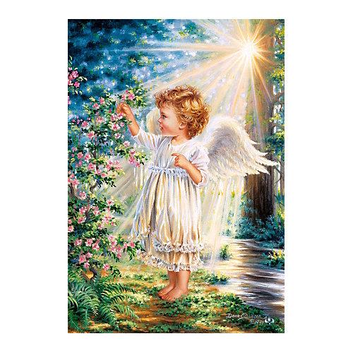 """Пазл Castorland """"Прикосновение Ангела"""" 1000 деталей от Castorland"""