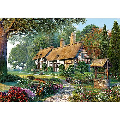 """Пазл Castorland """"Волшебный дом"""" 1500 деталей от Castorland"""