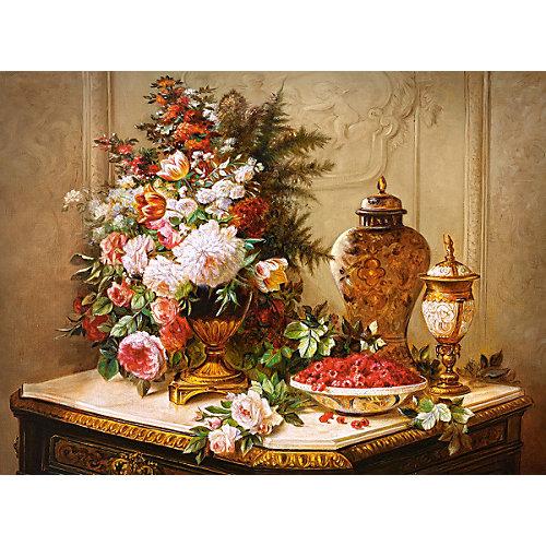 """Пазл Castorland """"Цветы, Живопись"""" 3000 деталей от Castorland"""
