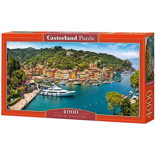 """Пазл Castorland """"Портофино"""" 4000 деталей от Castorland"""