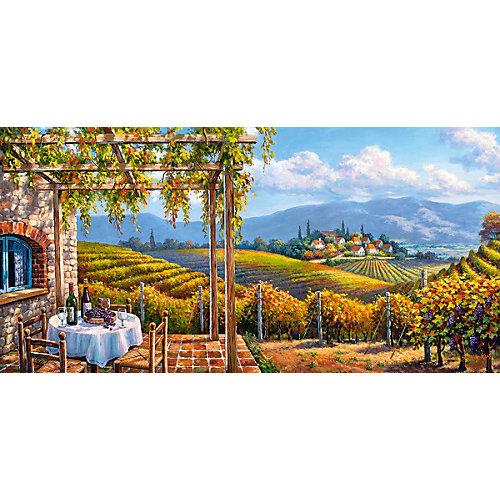 """Пазл Castorland """"Виноградник"""" 4000 деталей от Castorland"""