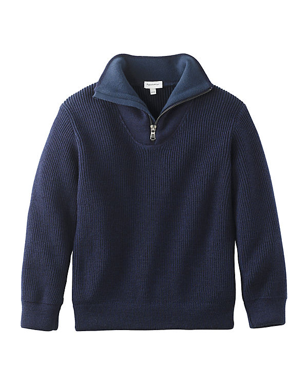 abf6cce5f803a9 Kinder Pullover Troyer