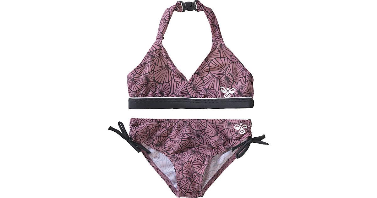 Hummel · Kinder Bikini CALICO Gr. 116 Mädchen Kleinkinder