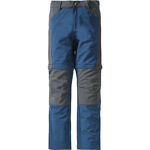 ICEPEAK Zip-Off Outdoorhose TAVON Gr. 152 Jungen Kinder   06413689197376