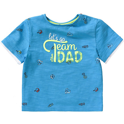 S.Oliver,s.Oliver Baby T-Shirt , Fußball Gr. 92 Jungen Kleinkinder   04055268359571