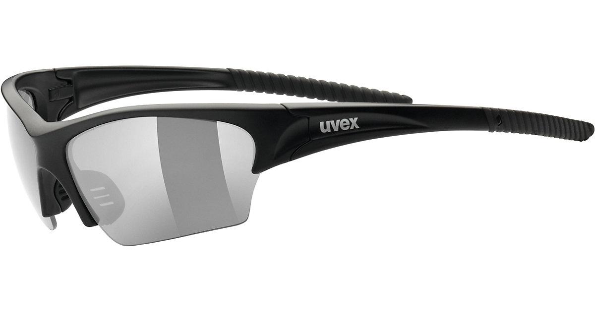 Uvex · Sonnenbrille sunsation black mat / smoke