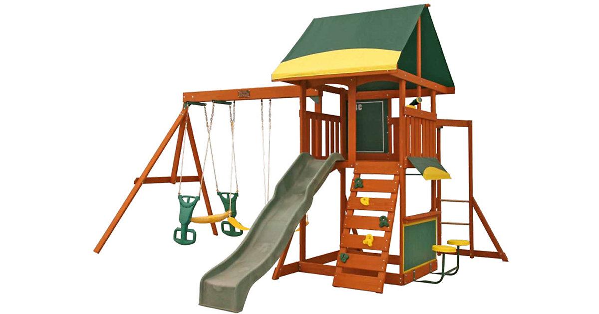 KidKraft · Holz-Schaukelset Cedar Summit Brookridge