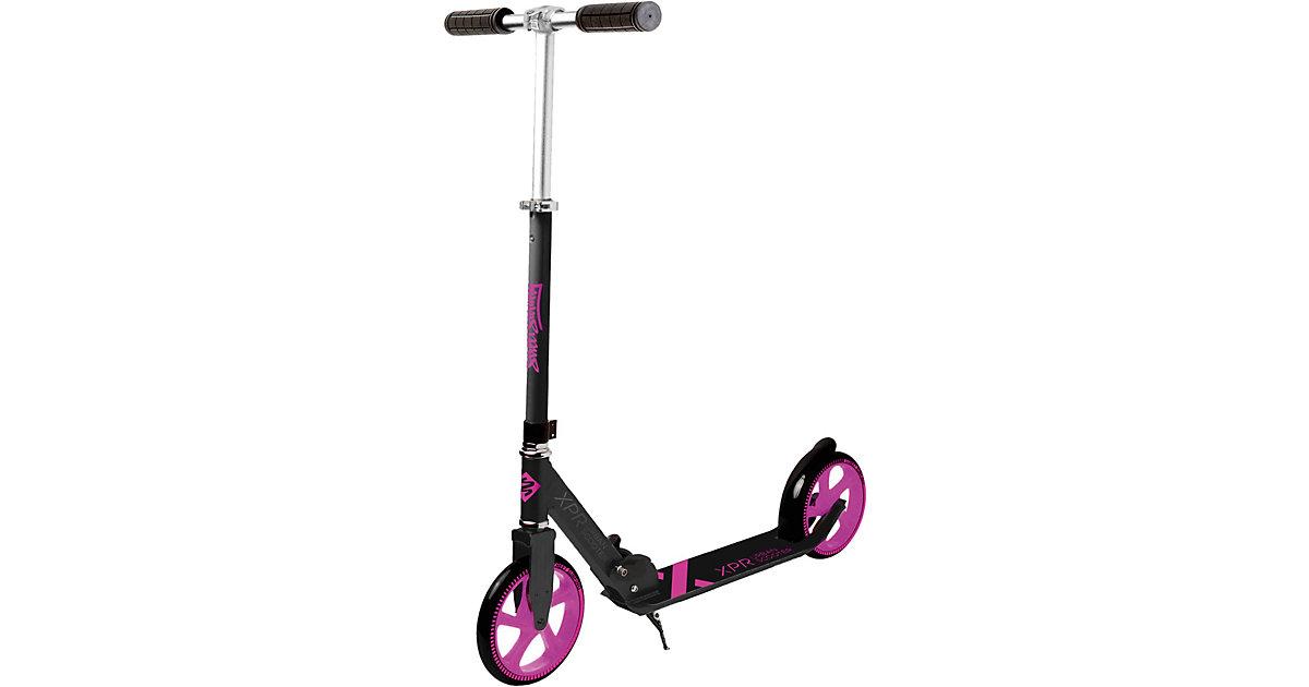 Streetsurfing · Scooter 205 XPR Urban, schwarz-pink