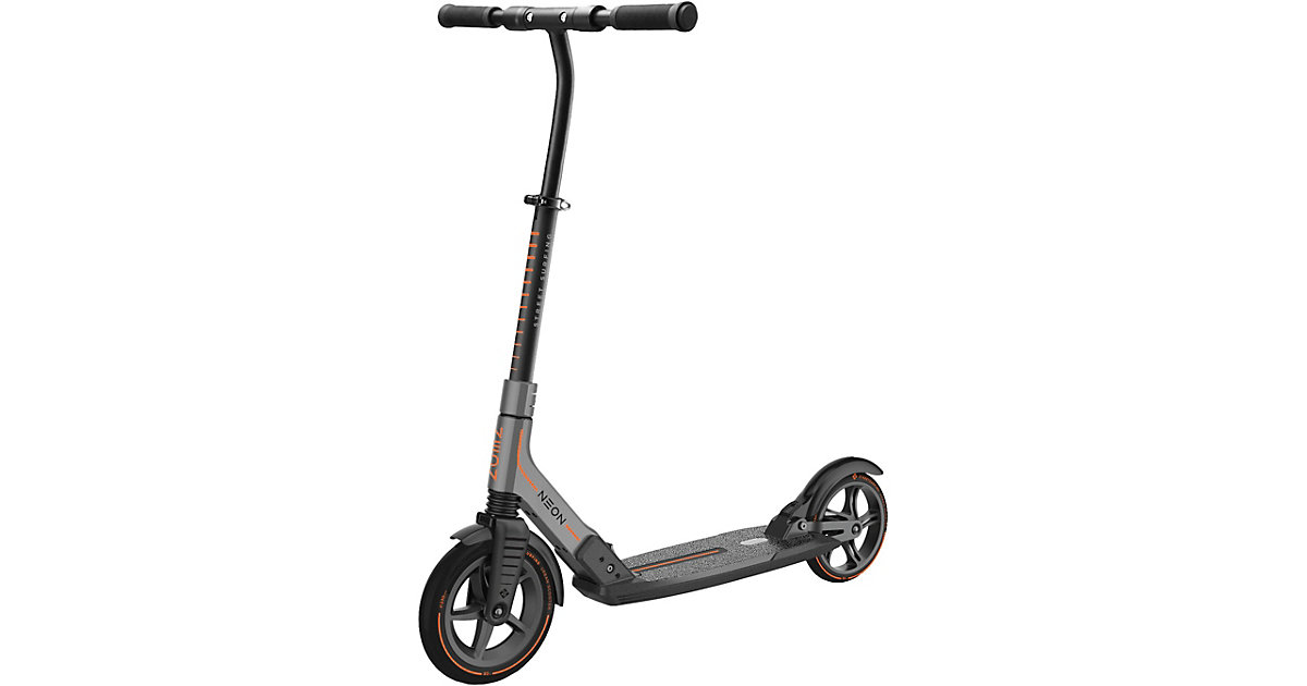 Neon Scooter, grau