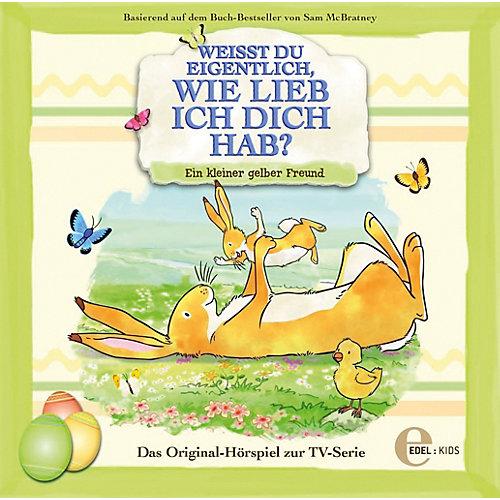 - EIN KLEINER GELBER FREUND (CD) jetztbilligerkaufen