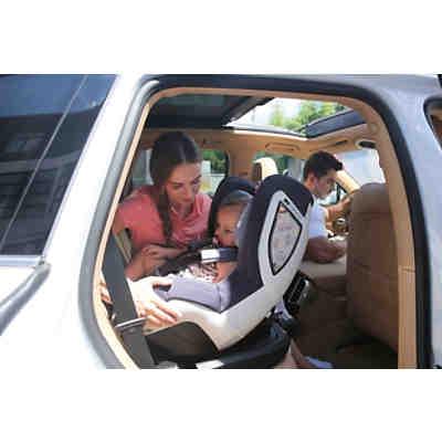 auto kindersitz spin 360 two tone black joie mytoys. Black Bedroom Furniture Sets. Home Design Ideas