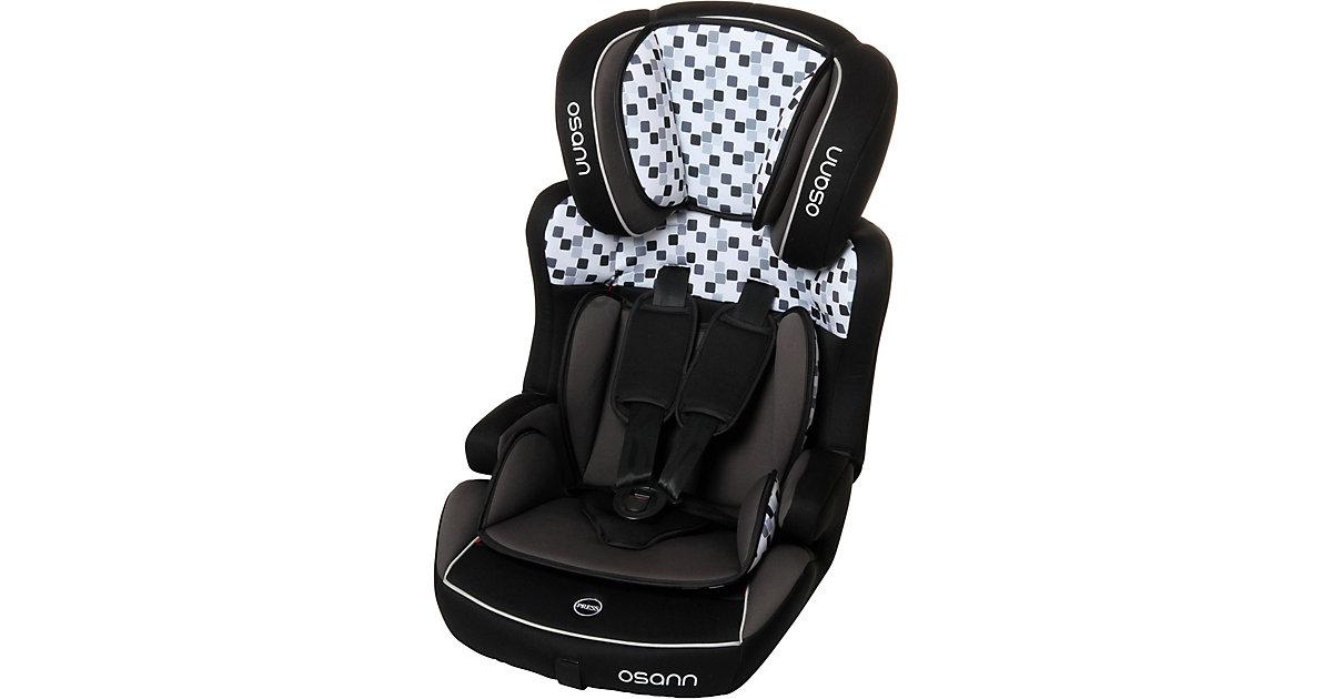 Osann · Auto-Kindersitz Lupo Plus, Cube Black, 2018 Gr. 9-36 kg