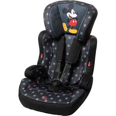 Auto-Kindersitz Lupo, Disney Mickey Mouse