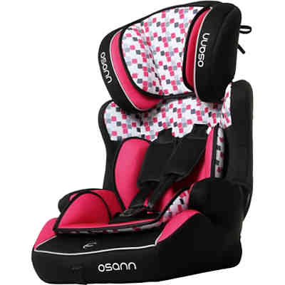 auto kindersitz lupo isofix stars exklusiv design 2018. Black Bedroom Furniture Sets. Home Design Ideas