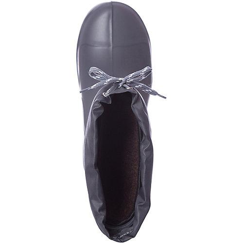 Резиновые сапоги Nordman для девочки - серый от Nordman