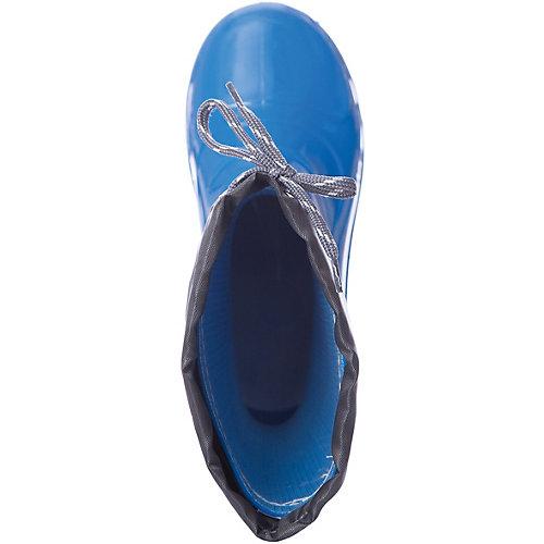 Резиновые сапоги Nordman - синий от Nordman