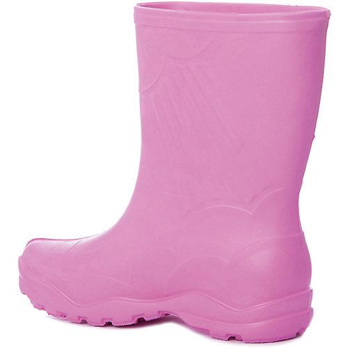 Резиновые сапоги Nordman - розовый от Nordman