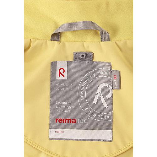 Демисезонная куртка Reima Berry Reimatec - серый от Reima