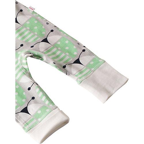 Ползунки Reima Sikuri - зеленый от Reima