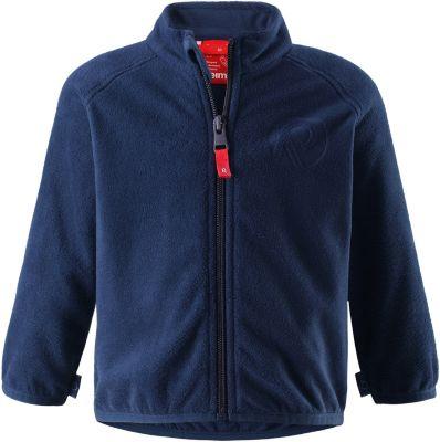 Флисовая кофта Nuoto Reima для мальчика - синий
