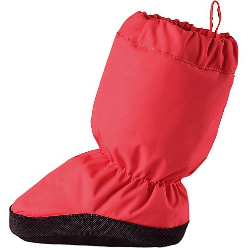 Пинетки Reima Hiipii - красный от Reima