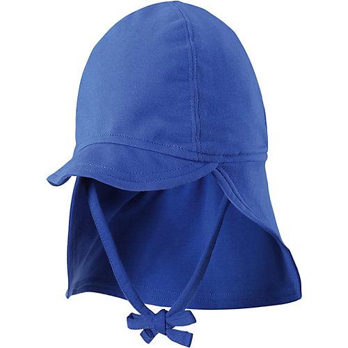 Панама Reima Varpu - синий от Reima