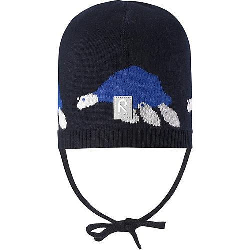 Шапка Reima Kuohu - синий от Reima
