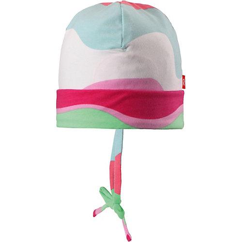 Шапка Reima Huvi - розовый от Reima