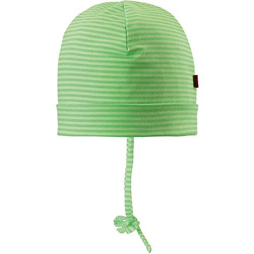 Шапка Reima Huvi - зеленый от Reima