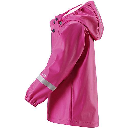 Ветровка Reima Lampi - розовый от Reima