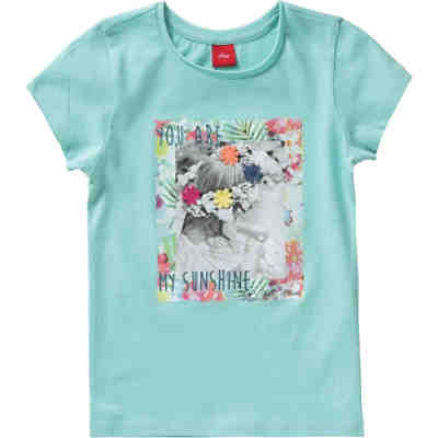 s.Oliver T-Shirts online kaufen   myToys b20f973a46