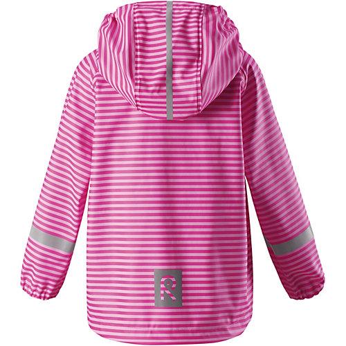Ветровка Reima Vesi - розовый от Reima