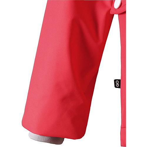 Демисезонная куртка Reima Taag Reimatec - красный от Reima