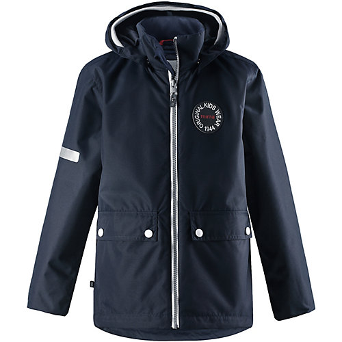 Демисезонная куртка Reima Taag Reimatec - синий от Reima