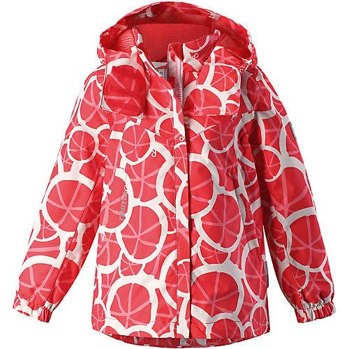 Демисезонная куртка Reima Bellis Reimatec - красный от Reima