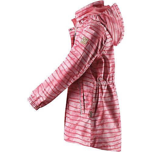 Демисезонная куртка Reima Aava Reimatec - розовый от Reima